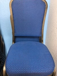 38 chairs available $10 each  Anaheim, 92806