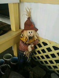 **Friendly**Guest Greeting Scarecrow* Melbourne, 32935