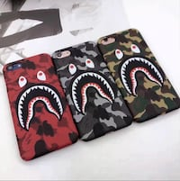 Bathing Ape iPhone Cases Surrey, V4N 1B6