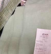 Chenille Upholstery Fabric SPRINGFIELD