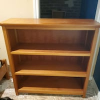 Pottery Barn bookshelf Flower Mound