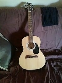 brown and black acoustic guitar Citrus Heights, 95610
