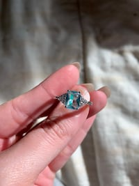 Charmed Aroma Ring Size 7 St Thomas, N5P 1E1