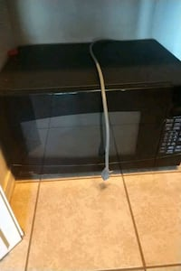 black and gray microwave oven Vail, 85641