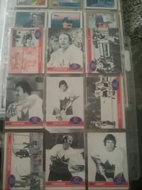 Hockey  cards Waterloo, N2L 1V6