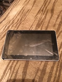 black tablet computer with case Laredo, 78046