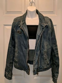 Bluenotes denim jean jacket Brampton, L6S 6H1