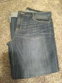 **NEW** NEVER WORN (VERA WANG CAPRI'S) Size:12 $5 Daleville, 36322