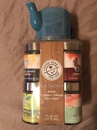 Coffee Bean Tea Leaf Tea Collection Cathedral City, 92234