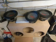 System for sale