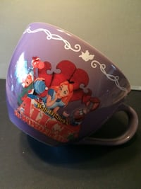 Alice in Wonderland Cup Arlington
