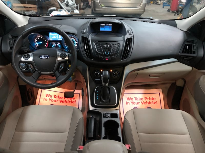 Ford - Escape - 2013 6