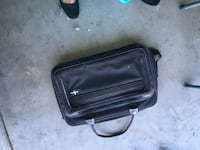 black and gray luggage bag Fresno, 93722