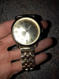 Gold polo watch Keswick, L4P 1C7