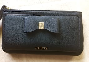 Guess wallet in euc