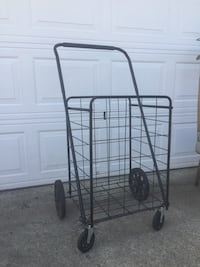 Collapsible cart Grove City, 43123