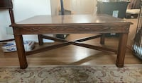 Solid Wood Coffee table Silver Spring, 20906