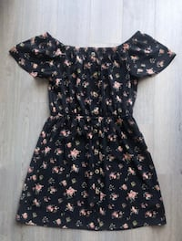 NEW Off The Shoulder Floral Dress Markham, L6B 1N4