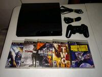 Firm Price. PlayStation 3 with games Germantown, 20874