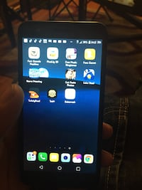 black Samsung Galaxy Android smartphone Louisville, 40214