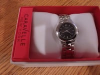 Watch caravelle for man authentic  Gaithersburg, 20878