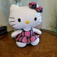 HELLO KITTY  ( 9 inches ) Laval, H7S 1L4