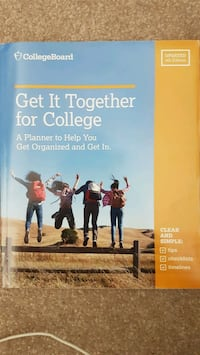 College Board - Get it Together for College Mississauga, L5E 3J1