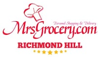 Grocery/ Personal Shopping and Delivery  Richmond Hill, L4B 4T8