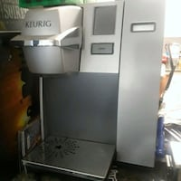 touch screen Kurig Retail $275 Los Angeles, 90028