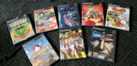Assorted Playstation 2 Games Tower City, 17980