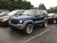 Jeep - Liberty - 2003 Nokesville, 20181