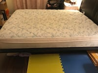 Queen Size Bed Laval, H7W