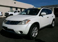Nissan - Murano - 2006 Washington, 20018