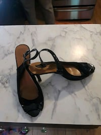 Ladies Patent Leather Heels  Chicago, 60652