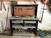 Husky Work Bench Wenham