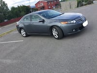 Vender HONDA ACCORD 6118 km