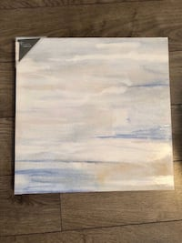 BRAND NEW PAINTING CANVAS - TABLEAU