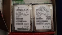 [2 Adet] X HITACHI 80gb Laptop HDD  Raufbey Mahallesi, 80010