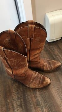 Authentic Cowboy Boots  Edmonton, T5P 3M7
