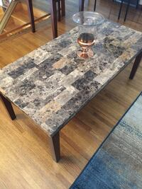 Coffee table and 2 end tables  Calgary, T3A 1E6