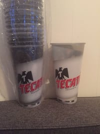 TECATE CUPS 32oz (25 cups) South Gate, 90280