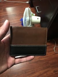 Timberland leather wallet  St Albert, T8N 1W3