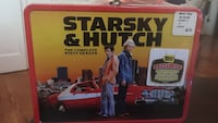 Starsky and Hutch lunch box BEST BUY EXCLUSIVE Factory Sealed.!.