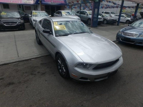 Used Ford Mustang 2017 For In Bronx