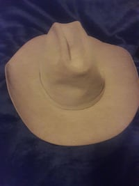 Used Stetson cowboy hat. 100% authentic Stetson! for sale in Tucson ... 45602f18336