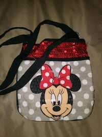 sequined Mickey Mouse crossbody bag Des Moines, 50316
