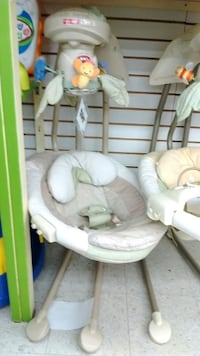 Fisher Price mini Swing Toronto