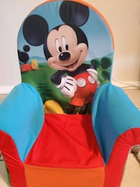 Mickey Mouse and Friends Chair Albuquerque, 87123