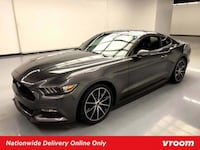 2016 Ford Mustang EcoBoost 2dr Fastback Houston