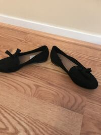 Fiona shoes - size 5 1/2